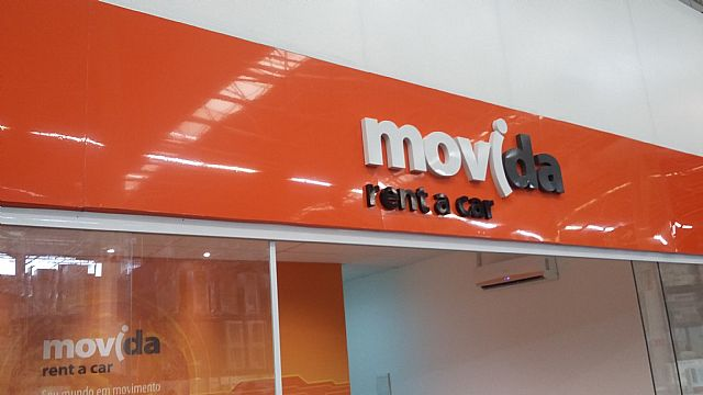 ITEM MOVIDA CAR